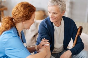 זכאות סיעודית גמלת סיעוד בגיל פרישה