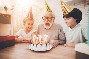רעיונות למתנות לסבא