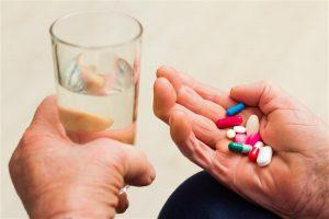 תרופות בגיל השלישי