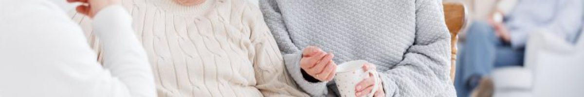 שירותי טיפול לקשישים - תיגבור סיעוד