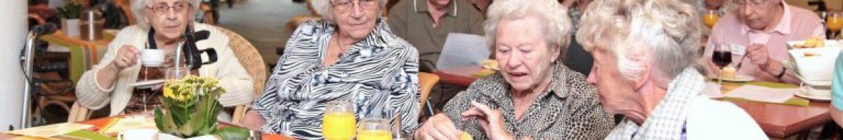 טיפול בקשישים – בבית או בבית אבות?