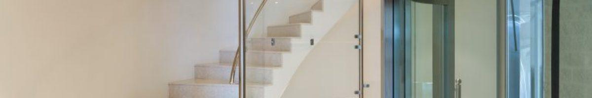 מעלון מדרגות לטיפול בקשישים